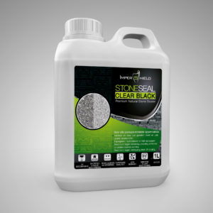 StoneSeal Clear Black 1 ltr