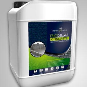 BioSeal Concrete 20 ltr