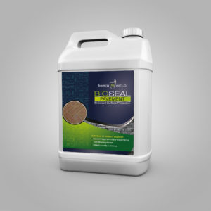 BioSeal Pavement 05 ltr