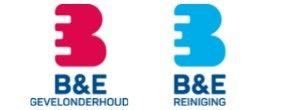 B&E Logo's
